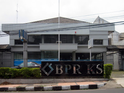 Lowongan Kerja Marketing Agent Di BPR KS Bandung