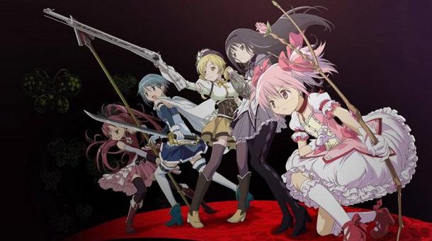 7 Animes de Mahou Shoujo Pós-Madoka Magica
