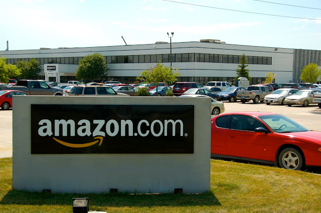 Amazon Hiring for Freshers/Experienced