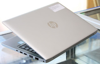 Laptop HP ProBook 430-G5 Core i7 Generasi 8