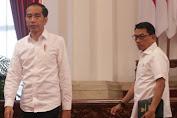 Dua Petanda Buruk Akan Menghantui Jokowi Jika Dingin Sikapi Konflik PD-Moeldoko