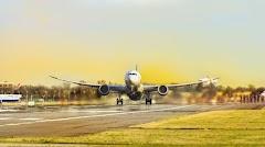 Perjalanan udara: Apakah cocok untuk Anda?