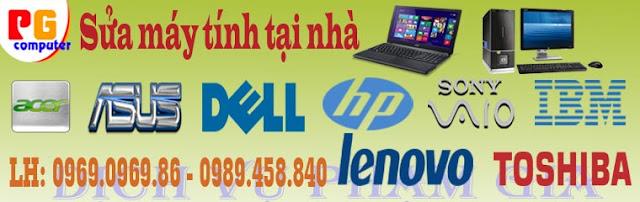 dịch vụ sửa máy tính chuyên nghiệp LH : 0969.0969.86