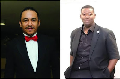 Apologise to my parents too, Adeboye's son tells Daddy Freeze | Nigerian  News. Latest Nigeria News. Your online Nigerian Newspaper.