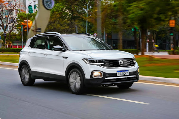 Volkswagen Nivus Highline 2022