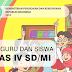 Buku Guru dan Siswa Kelas IV SD-MI Tematik Terpadu Kurikulum 2013 Revisi 2017