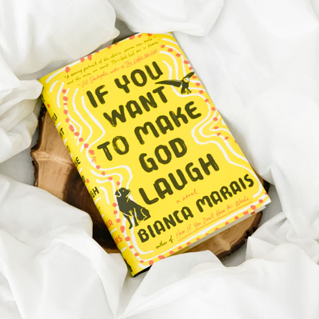 If You Want To Make God Laugh - Book Review - Incredible Opinions