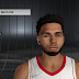 NBA 2K22 Anthony Lamb Cyberface, Hair  and Body Model by 2Kspecialist