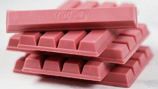 cokelat ruby
