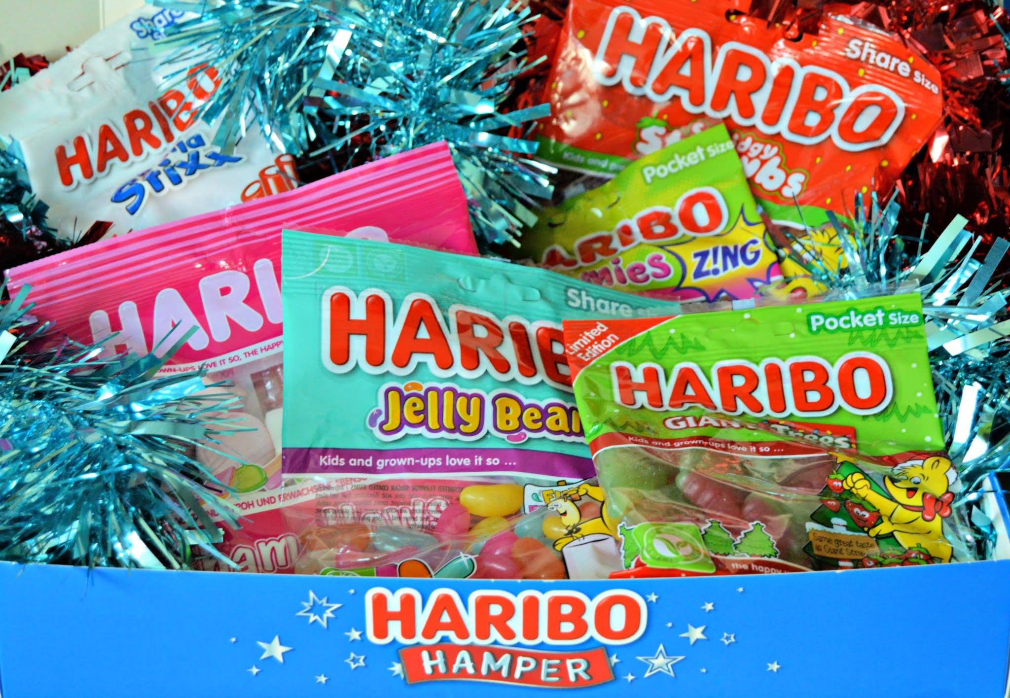 Haribo Hamper