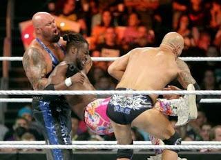Clash of Champions Tag Team Championship