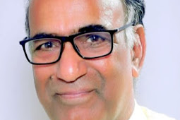 बढ़ती महंगाई से आमजन को घर चलाना हुआ मुश्किल : डॉ. भारद्वाज