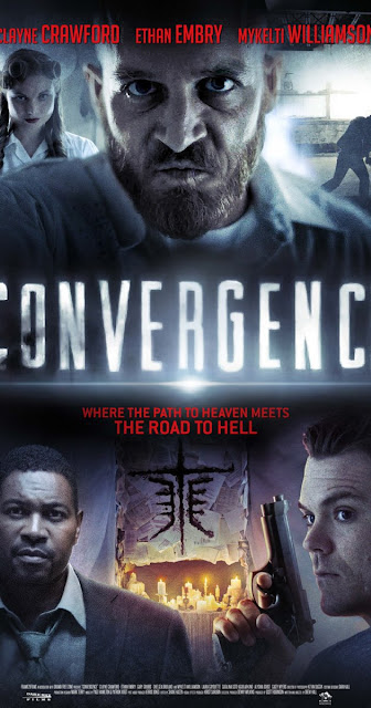 Download Film Convergence 2015 Bluray 720p Subtitle Indonesia