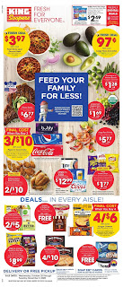 ⭐ King Soopers Ad 10/28/20 ⭐ King Soopers Weekly Ad October 28 2020
