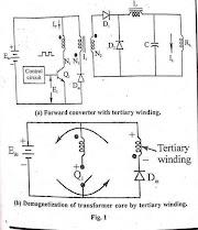 Tertiary Winding