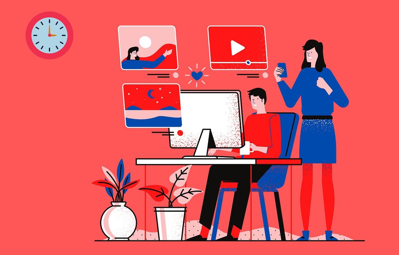 Peluang Bisnis Digital Bagi Mahasiswa