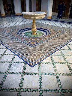 10 cose da fare a Marrakech: il palazzo El Bahia