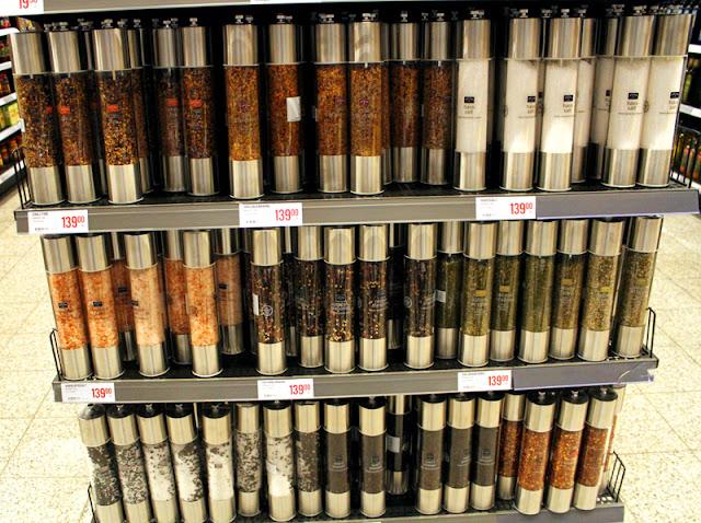 Svenskehandel Stromstad Mat Veganmat Krydderkvern Harryhandel Guide Til Veganmat På Grensa Veganmisjonen