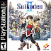 Free Game PS1 Suikoden II