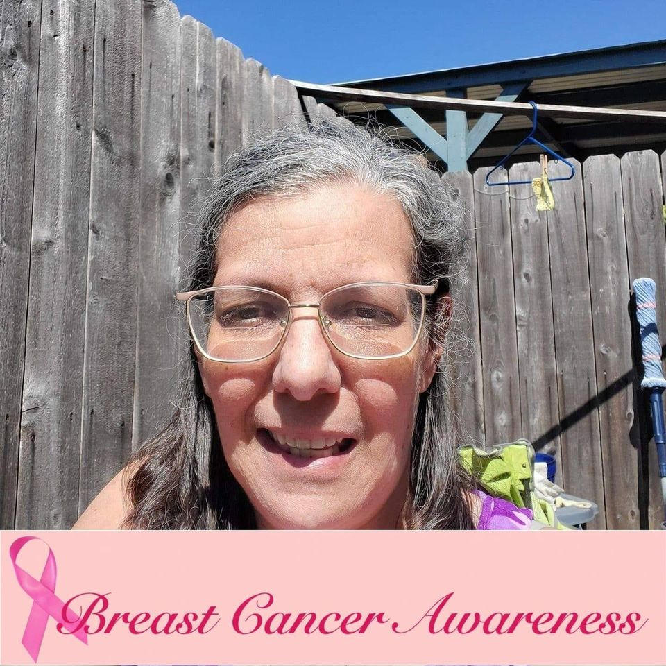 Metastatic Breast Cancer Awareness Day Wishes Unique Image