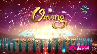 Umang (2016) Hindi Download 300MB