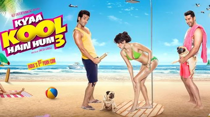 Kyaa Kool Hain Hum 3 (2016) Full Movie Online Play & Download
