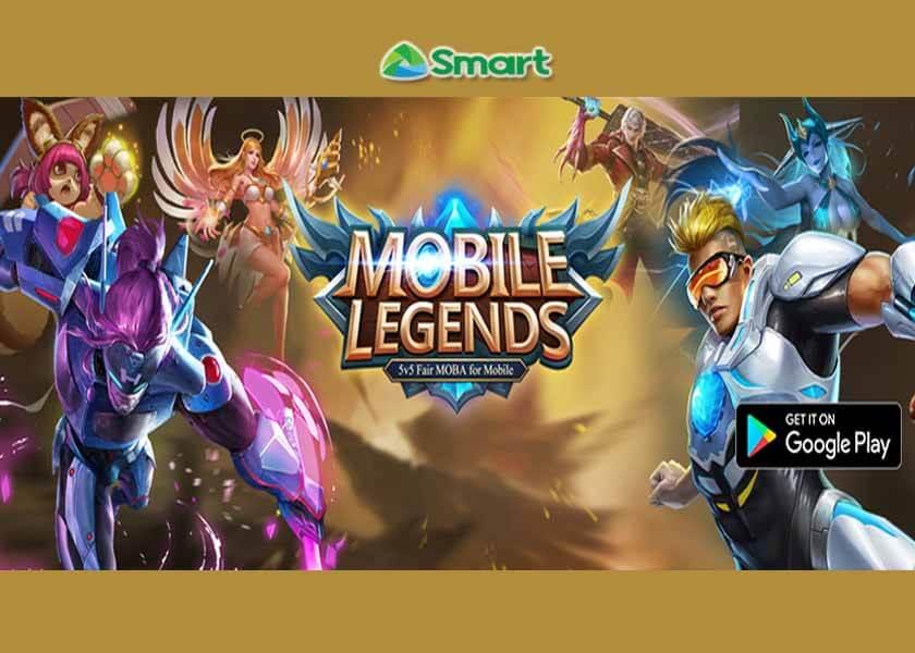 Mobile legends Promo