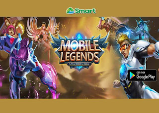 Mobile legends Promo