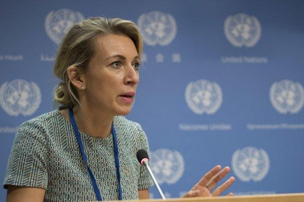 Μόσχα: Η στρατιωτικοποίηση της Κύπρου από τις ΗΠΑ θα έχει επικίνδυνες συνέπειες