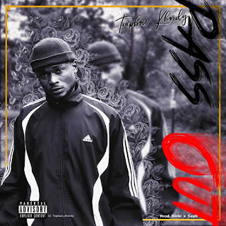 MUSIC+VIDEO: Trapboii_Khordy – Pass Out