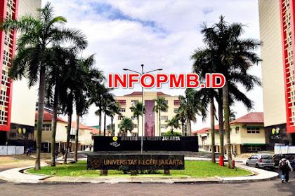 Pendaftaran Online Mahasiswa Baru (UNJ) Universitas Negeri Jakarta 2021