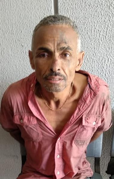 A 'Yoyo' lo cogieron por matar a un venezolano