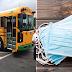 Bus Driver, Binugbog matapos sabihan ang mga Pasahero na mag-Facemask