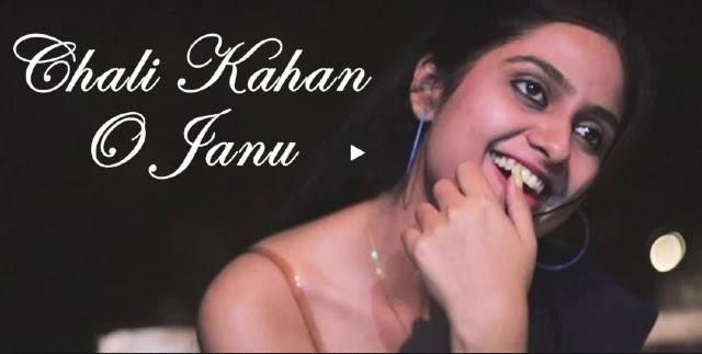 Chali-Kahan-O-Janu-Lyrics-poster