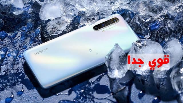 تعرف على سعر و مواصفات ريالمي Realme X3 SuperZoom - مميزات و عيوب