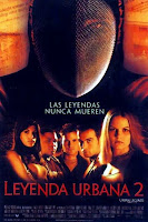 Leyenda Urbana 2 (Urban Legends: Final Cut)