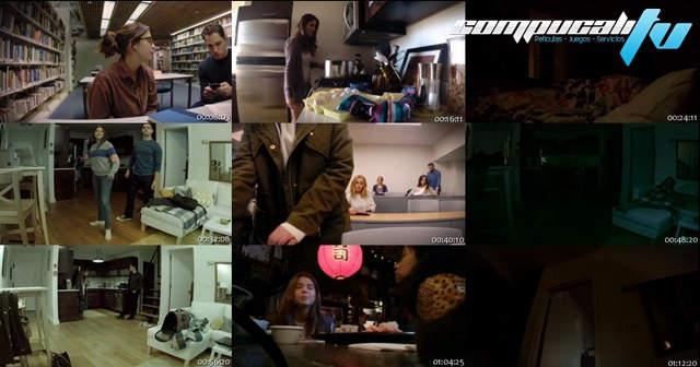 Observada (2015) DVDRip Latino