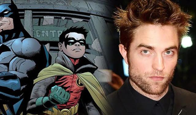 Sin embargo, podría estar en los planes a futuro de Reeves incluir al chico maravilla o eso indica el rumor de Robin en The Batman.