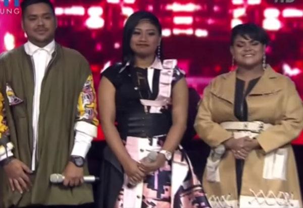 hasil Indonesian Idol Yang Tereliminasi Top 3 Besar 2 April 2018