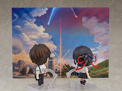 Nendoroid Taki Tachibana de Kimi no Na wa (Your Name) - Good Smile Company