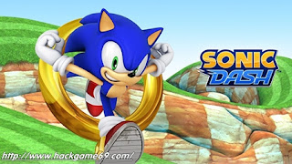 Game sonic
