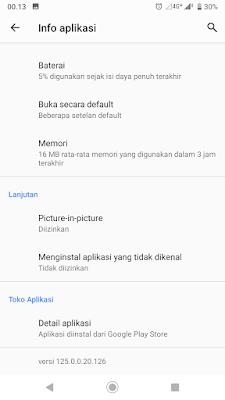 Cara Mudah Cek Versi Aplikasi Android