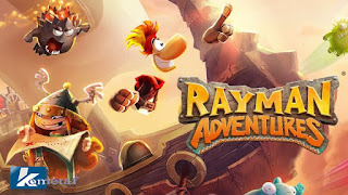Rayman Adventures v2.2.2 Apk android