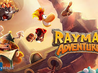 Rayman Adventures Mod Apk 2.3.2 Unlimited Coins