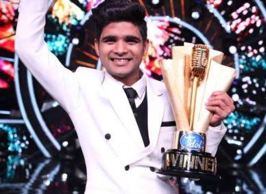 Salman Ali indian idol