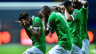 مشاهدة مباراة الكونغو ومدغشقر