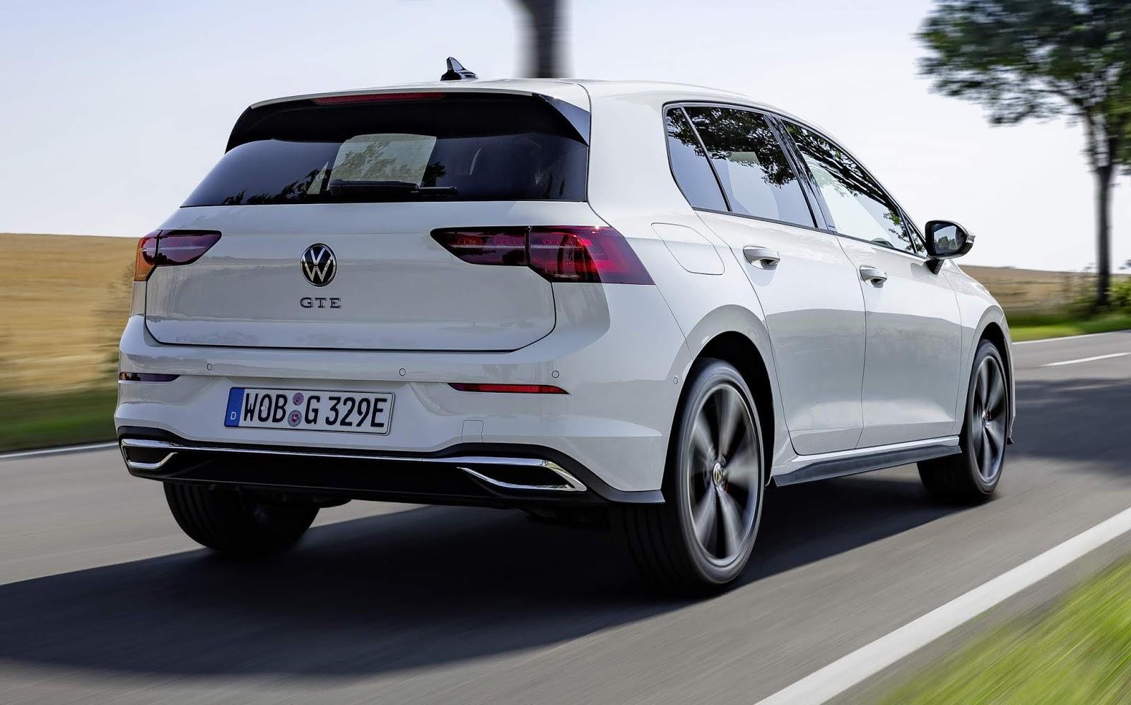ID.4 é o elétrico mais vendido do Grupo Volkswagen no 1º semestre