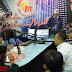 Talkshow Jelang Opening Office SMSI, PERSIKASI, LBH GMBI dan KEIBU