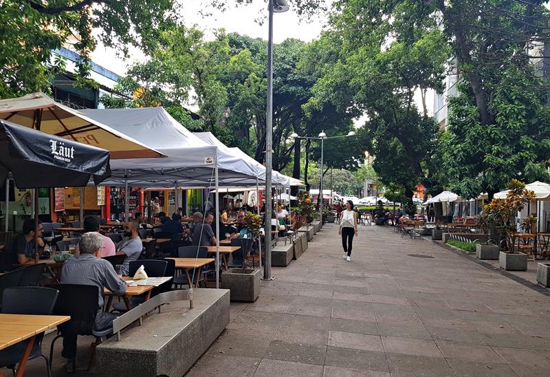 Savassi - Belo Horizonte