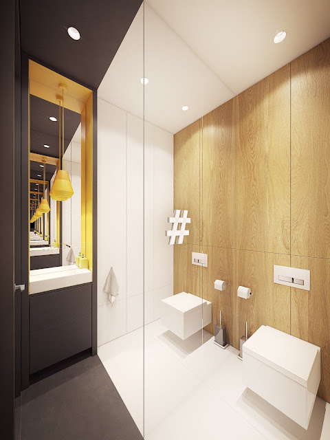 Bathroom Shower Design